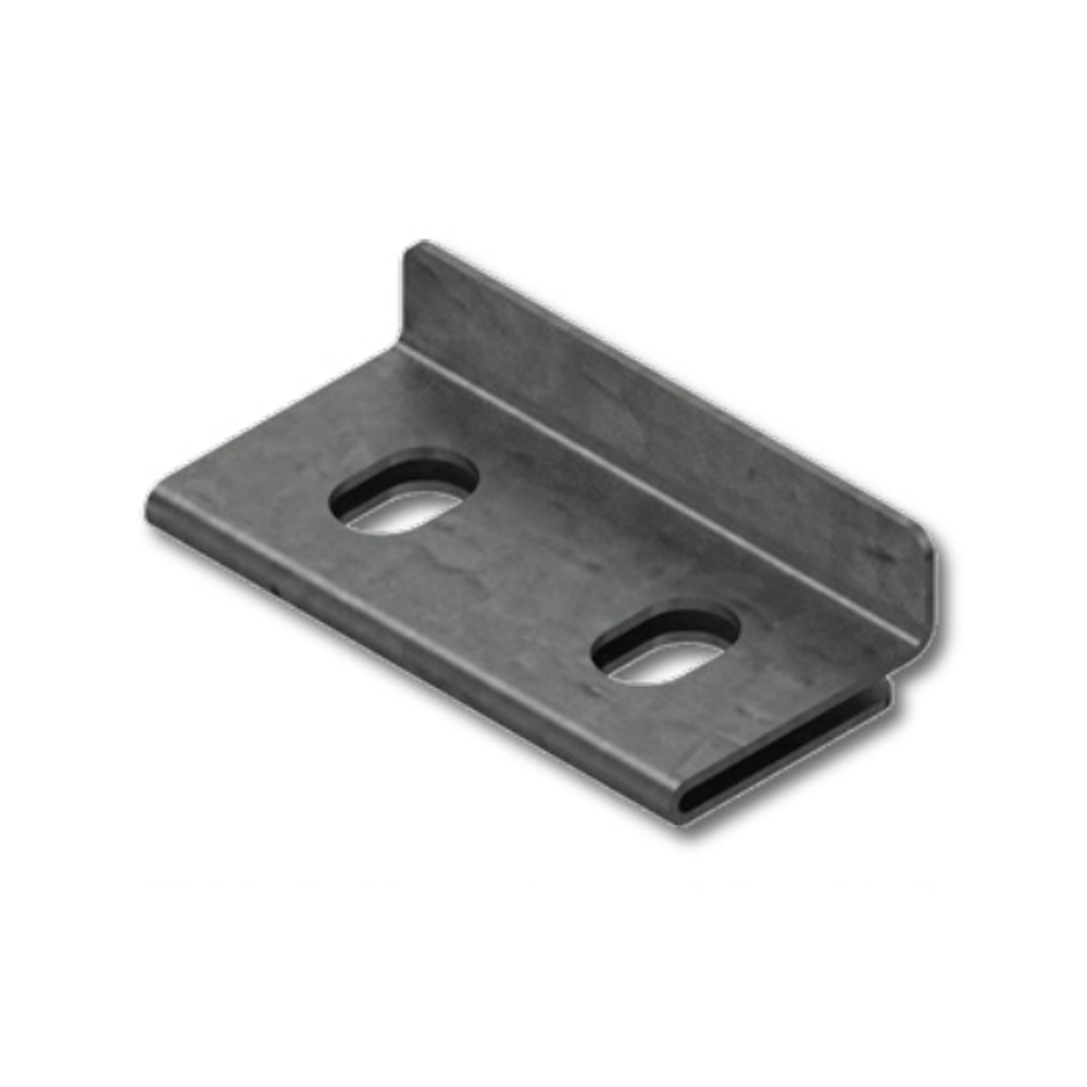 """3/8"""" or 1/2"""" Reinforcing Clip (2 hole)"""