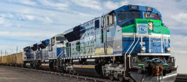 Rail supplier news from A. Stucki (Feb. 7)