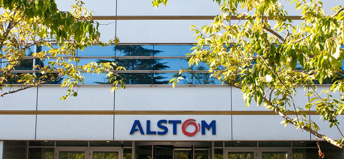 Rail supplier news from A. Stucki, Alstom, Dayton T. Brown, Ambipar and HNTB