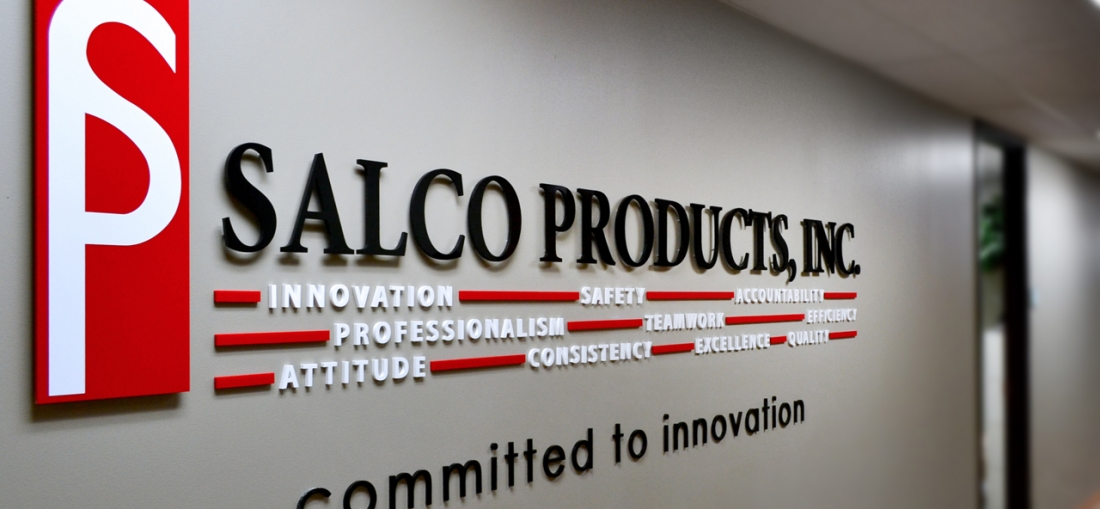SCI Rail Acquires Salco Products